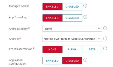 Breaking Down Workspace ONE's Android SSO – The mobile jon blog